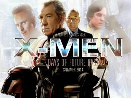 New Posters Wallpaper X Men: Days of Future Past in HD 2014 141