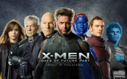Men Days of Future Past 2014 1911