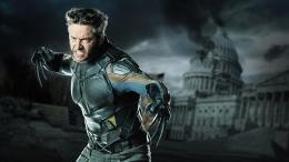 wolverine x men days of future past wallpaper hd background 699