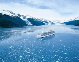 Alaska Cruise HD Wallpapers 1043