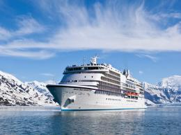 Alaska Cruise HD Wallpapers 256