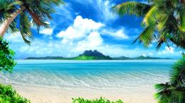 The best beach scenery Wallpapers, Beach Pictures and images 520