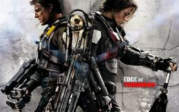 Exchange wallpaper » Movie pictures » Edge of Tomorrow wallpapers 533