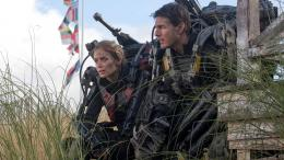 Edge of Tomorrow Wallpaper | Edge of Tomorrow Movie Images | Cool 881