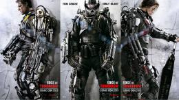 Edge of Tomorrow Movie Wallpapers 1205