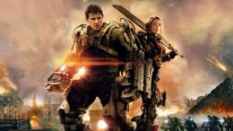 Edge of Tomorrow Wallpaper | Edge of Tomorrow Movie Images | Cool 1482
