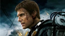 Cruise in Edge Of Tomorrow 2014 Movie HD WallpaperiHD Wallpapers 229