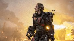 RitaEdge of Tomorrow wallpaperMovie wallpapers#36521 1938