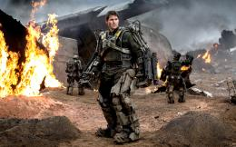 Edge of Tomorrow Tom Cruise Wallpapers | HD Wallpapers 745