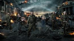 Edge of Tomorrow Wallpaper | Edge of Tomorrow Movie Images | Cool 168