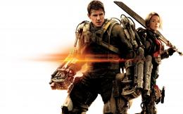Edge Of Tomorrow 2014 Latest HD WallpaperiHD Wallpapers 1904