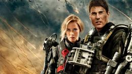 2014 Edge of Tomorrow Wallpapers | HD Wallpapers 1281
