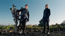 Edge of Tomorrow Wallpaper | Edge of Tomorrow Movie Images | Cool 1163