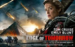 Emily Blunt in Edge of Tomorrow Wallpapers | HD Wallpapers 1915