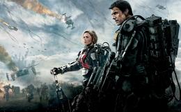 Edge of Tomorrow 2014 Wallpapers | HD Wallpapers 1330