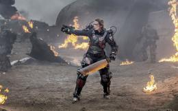 RitaEdge of Tomorrow wallpaperMovie wallpapers#36719 305