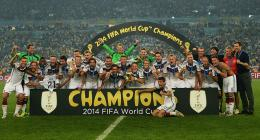 Germany Fifa World Cup 2014 Champion Soccer wallpaper background 487