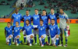 Italy National football teamFootball Wallpaper 810