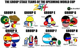 World Cup 2014 Football Wallpaper, Backgrounds and Picture 490