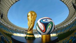 brazil football world cup 2014 trophy wallpapers desktop backgrounds 1700