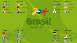 Football World Cup 2014 Wallpapers and Images | Cool Wallpapers 708