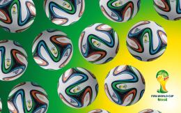 Brazil Football World Cup 2014 Wallpaper and Desktop Backgrounds 172