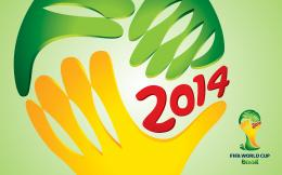 Brazil Football World Cup 2014 Wallpaper and Desktop Backgrounds 956