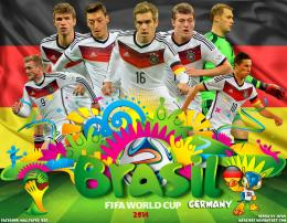 Germany FIFA World Cup 2014 HDS WallpaperFootball Wallpaper 1526
