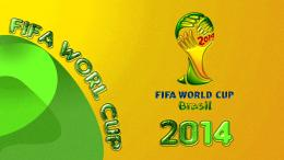 Fifa World Cup 2014 Logo 130