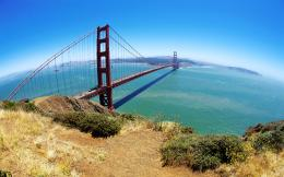 Golden Gate Bridge HD 1080p Wallpapers | HD Wallpapers 561