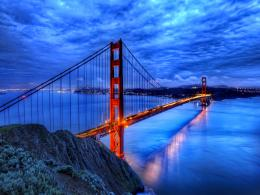 Golden Gate Bridge HD WallpapersHD Wallpapers 1744