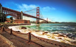 Golden Gate Bridge HD wallpaperSplendid Wallpaper HD 679