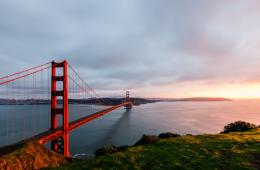 Golden Gate Bridge HD WallpapersHD Wallpapers 952