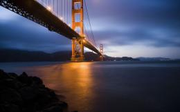 Golden Gate Bridge San Fransisco Wallpapers | HD Wallpapers 866