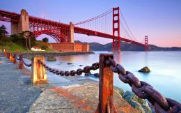Golden Gate Bridge San Francisco HD Wallpapers 1192
