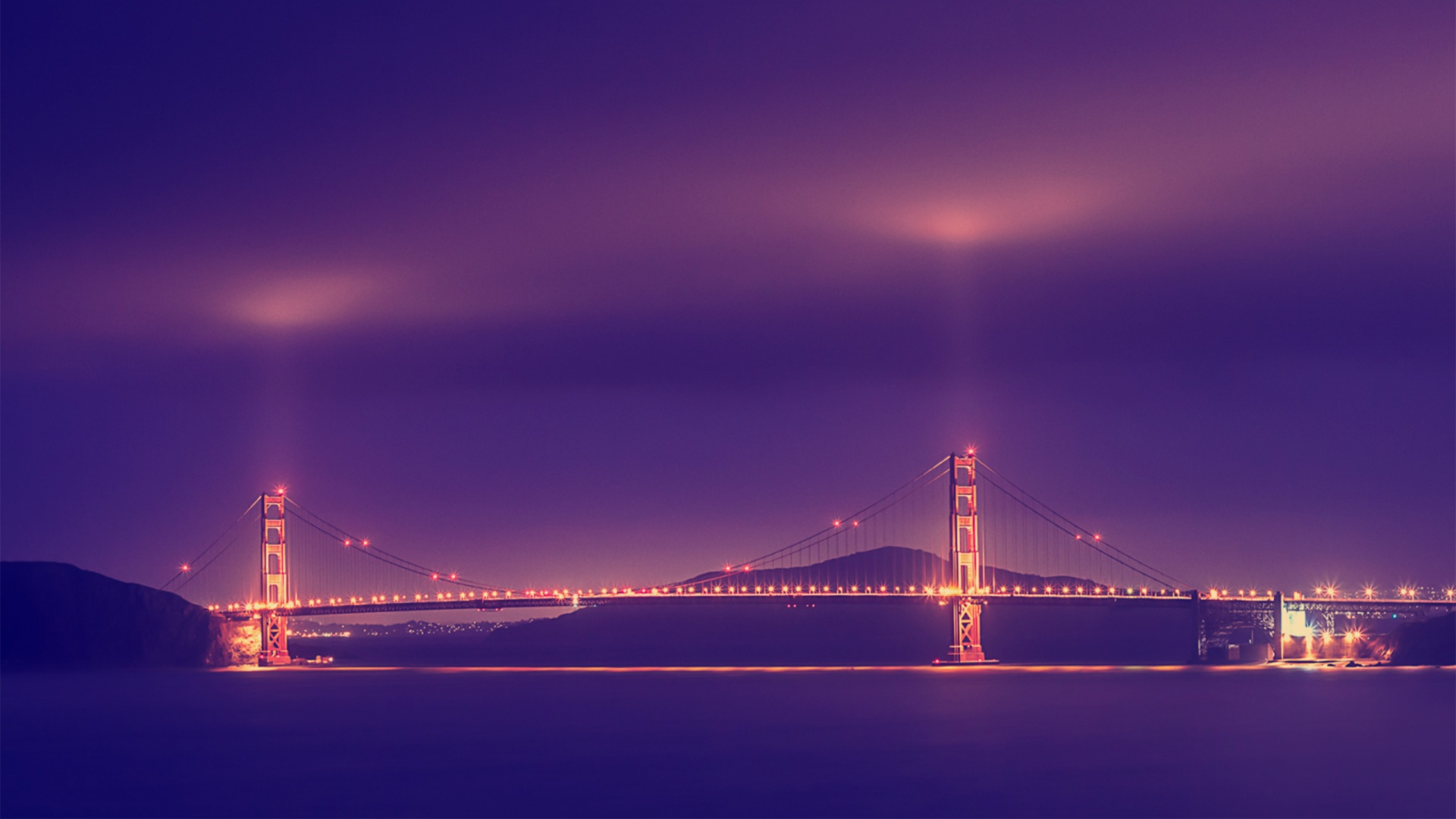 San Francisco Golden Gate Bridge Wallpapers | HD Wallpapers 777
