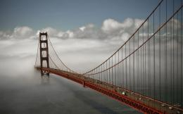 Golden Gate Bridge HD Wallpaper 1137