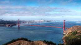 Golden Gate Bridge HD wallpapers 140
