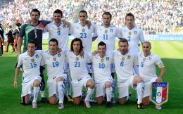 wallpaper » Sport pictures » Italian football team wallpapers 1692