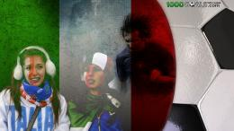 Euro 2012 Italy national team wallpaper | Football1000 Goals 1238