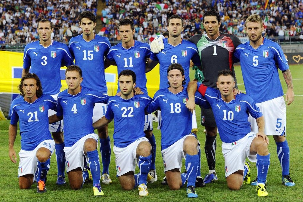 a history of the italian national soccer team Italy: soccer and culture for over 28 years, united soccer academy has been customizing and coordinating programs to italy for club and collegiate teams alike.