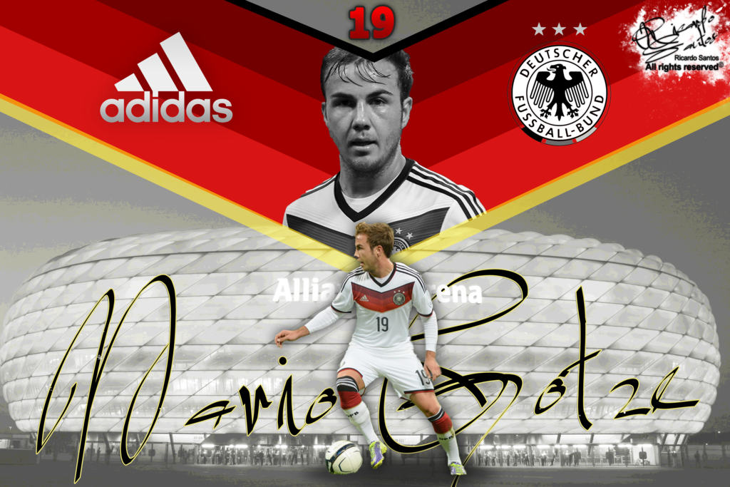 football players mario gotze wallpapers 4609 33 wallpaper id 1248 771