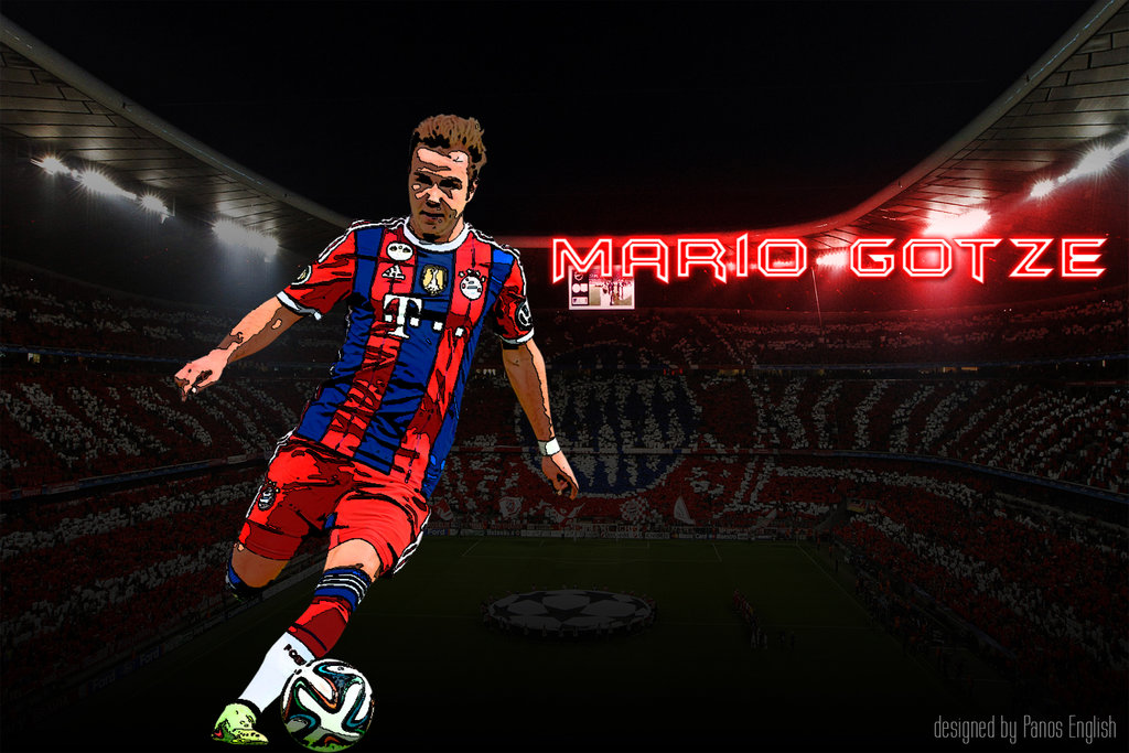 Showing Gallery For Mario Gotze Wallpaper 2015 688