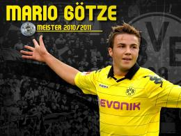 Mario Gotze New HD Wallpapers 2013 2014 1416