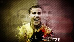 Mario Gotze Large Wallpaper HD 1519
