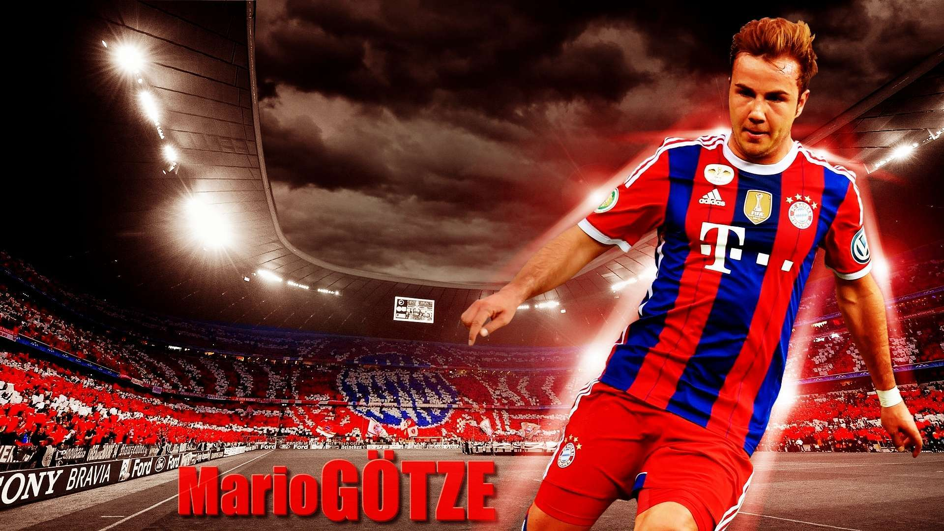 mario gotze wallpaper by chrisramos4 d8n3yphAMB 366