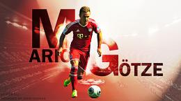 Mario Gotze High Definition Wallpaper HD 741