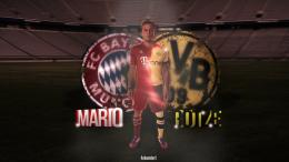 Mario Gotze Wallpaper by FurkanCbc 719