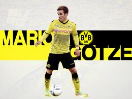 Mario Gotze Wallpaper HD 1253