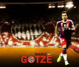 Mario Gotze Wallpaper 2015 Good Galleries 1292